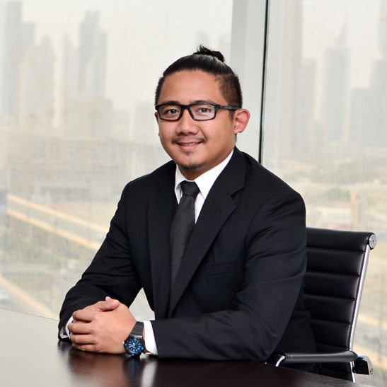 John Francis Dueñas - Senior Manager - Operations