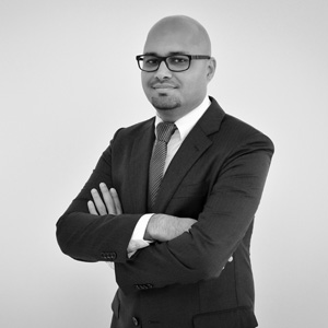 Mohammad Abdulaziz - Senior Real Estate Investment Advisor