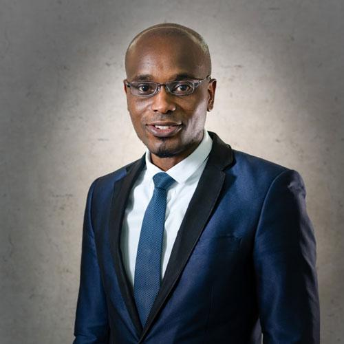Valery Ehogge - Sr. Advisor - Real Estate Investments