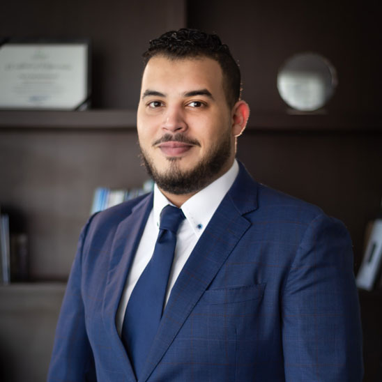 Mohammed Khalifa - Sr. Advisor - Real Estate Investments